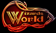 Онлайн игра Wizards World